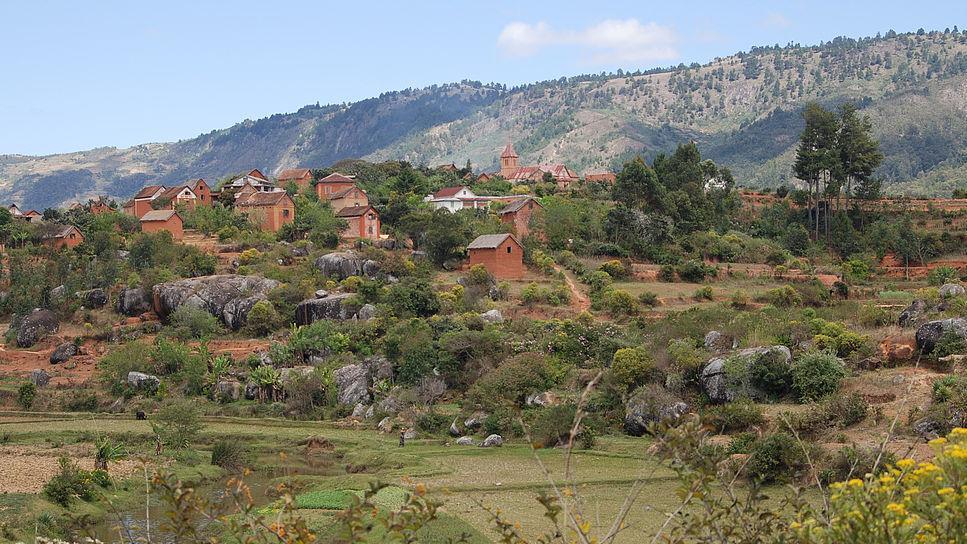HEADER Madagaskars Entdeckungsreise | Abendsonne Afrika