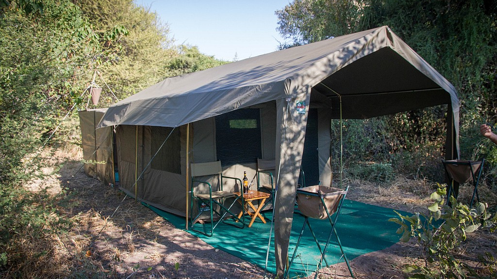 Header Botswana Privat | Abendsonne Afrika