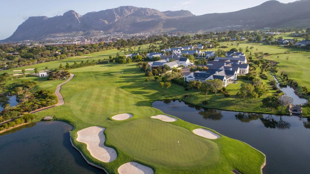 Golfplätze am  Steenberg Hotel & Spa