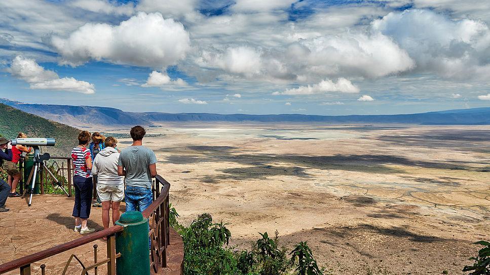 HEADER Tansania Exklusiv, Tansania | Abendsonne Afrika