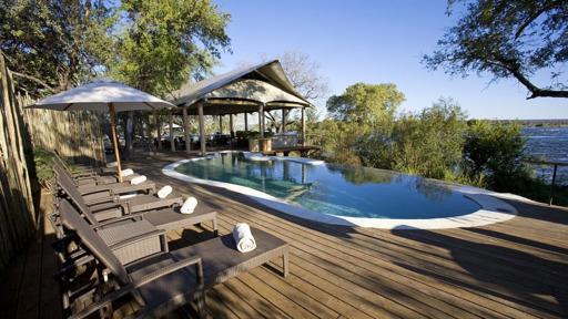 Der Zauber Botswanas - Comfort | Abendsonne Afrika