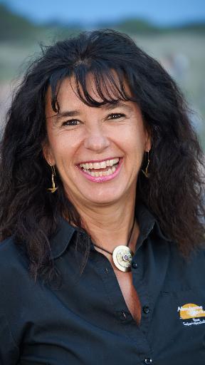 Liane Merbeck