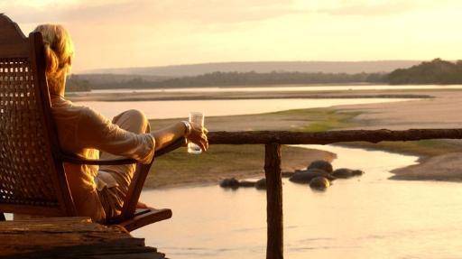 Tansanias unentdeckter Süden | Abendsonne Afrika