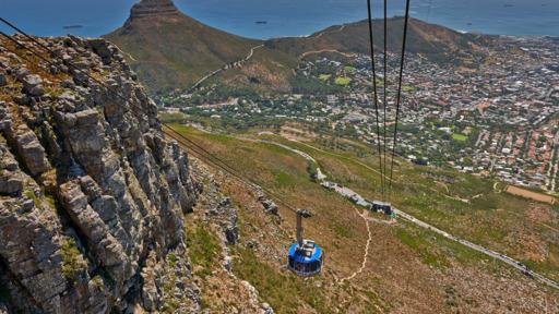 Höhepunkte Südafrikas - 9 Tage von Kapstadt nach Port Elizabeth | Abendsonne Afrika