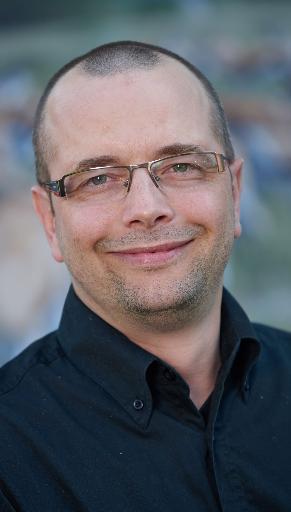 Johannes Kwossek