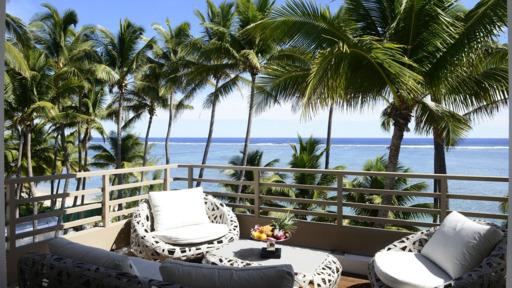 Honeymoon auf La Réunion | Abendsonne Afrika