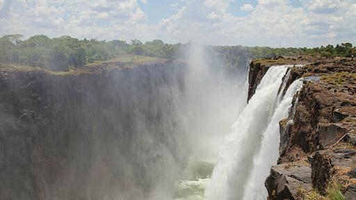 HEADER Victoria Falls