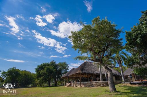 Inyati Game Lodge | Abendsonne Afrika