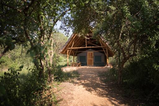 Murchison River Lodge | Abendsonne Afrika