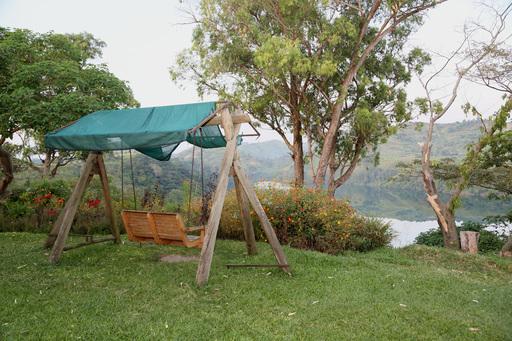 Ndali Lodge | Abendsonne Afrika