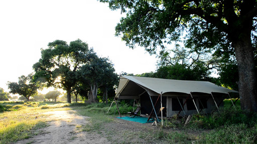 Zambezi Expeditions | Abendsonne Afrika
