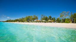 Banner Mauritius