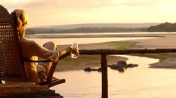 Tansanias Unentdeckter Süden - Comfort, Tansania | Abendsonne Afrika