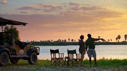HEADER Tansanias unentdeckter Süden - Classic, Tansania | Abendsonne Afrika