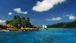 Segel-Kreuzfahrt mit S.V. Sea Pearl auf den Seychellen | Abendsonne Afrika